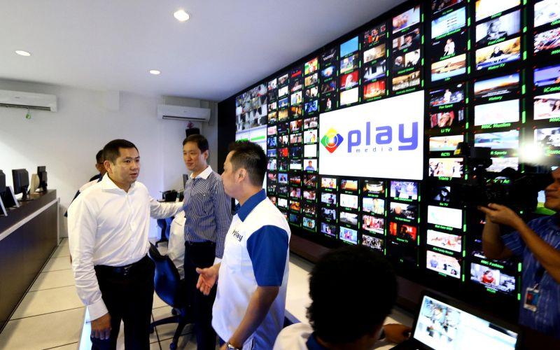 Mnc Play Media Bandung Kidscare Store