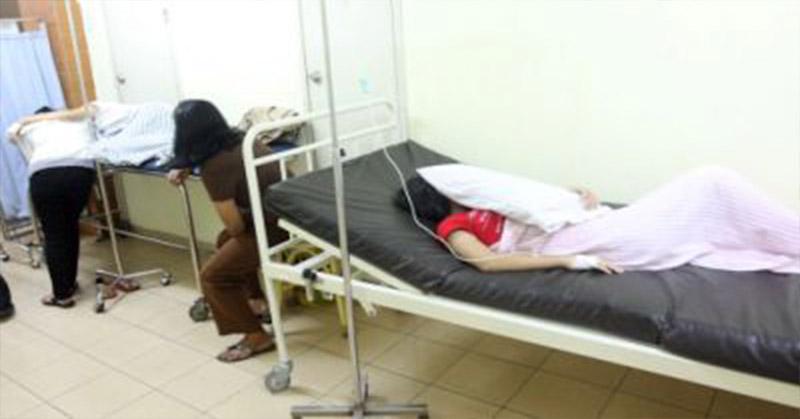 Korban Keracunan Di Acara Santunan Anak Yatim Bertambah Jadi 66 Orang Okezone News