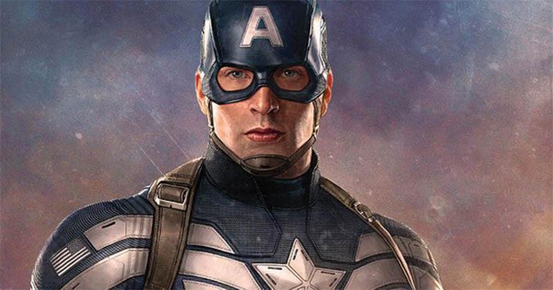 Mungkinkah Captain America Ada di Kehidupan Nyata?