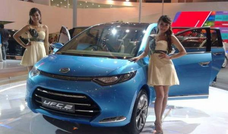 Harga Toyota Calya Diperkirakan Rp125-149 Juta : Okezone News