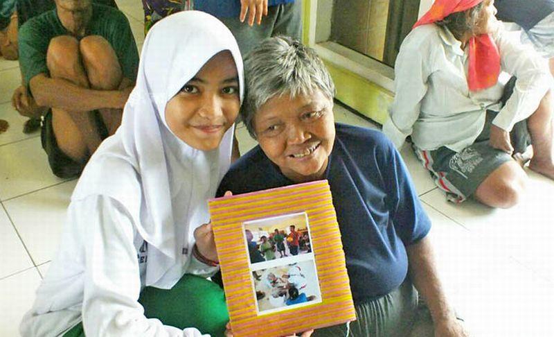 Umur 15 Tahun Rania Jadi Mahasiswa Kedokteran Termuda Di Indonesia Okezone News