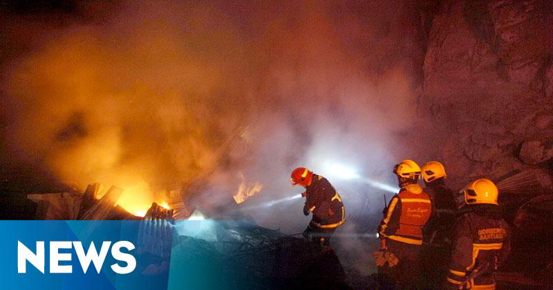 Sedang Tertidur, Rumah Wartawan Dibakar OTK