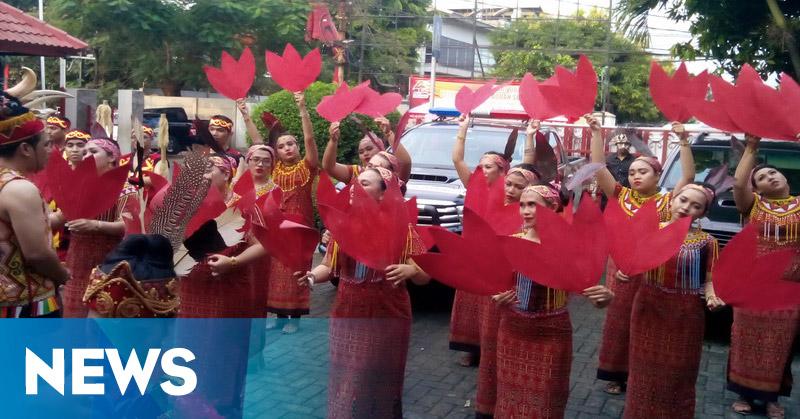 PDIP Perkuat Wajah Budaya Partai Lewat Lagu Daerah