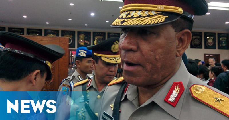 Dengan Bukti Lengkap, Kelompok Bersenjata Dapat Dihukum Mati