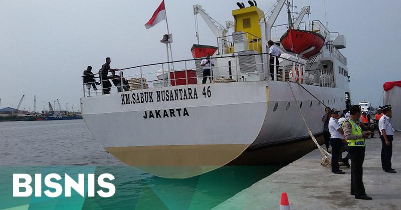 Kapten Kapal Jangan Harap Angkut Penumpang Dari Medan Ke Makassar