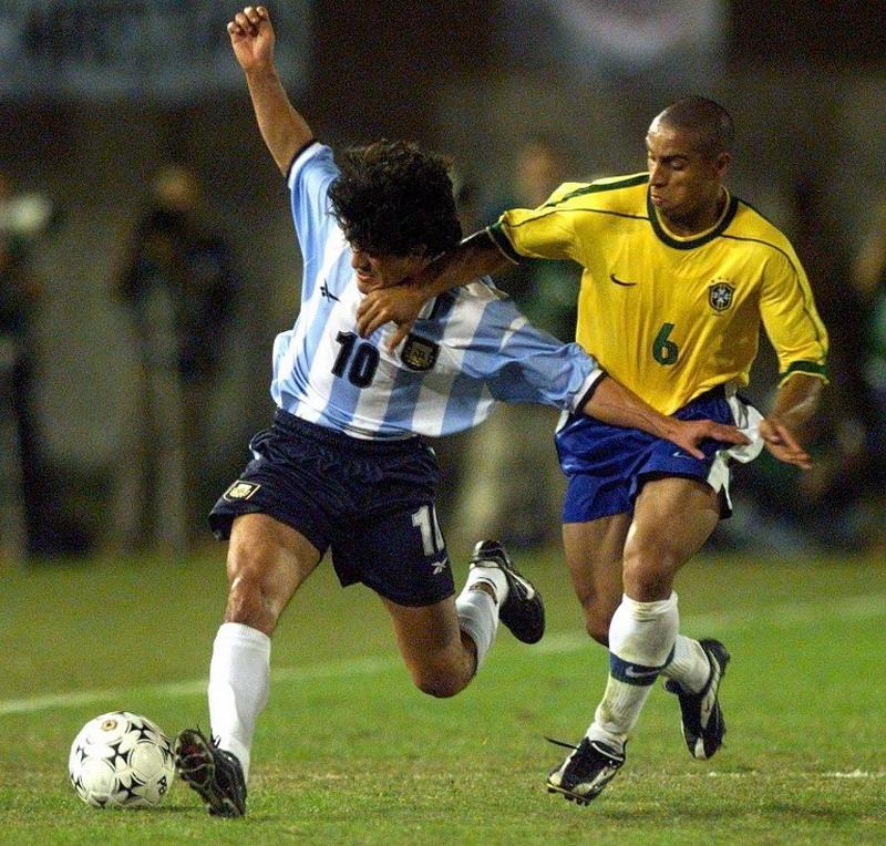 Legenda Timnas Brasil Tak Menyukai Copa America : Okezone Bola