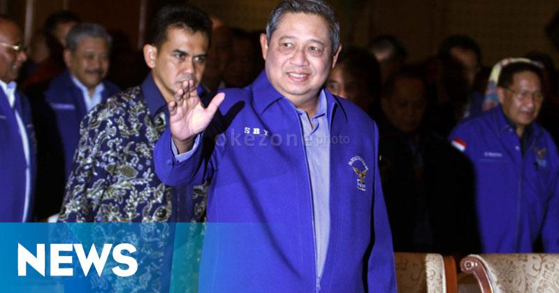 SBY Diminta Pecat Kader Demokrat yang Berani Gugat Dirinya