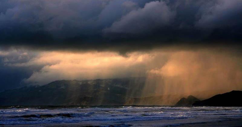 Pandangan Alquran tentang Proses Terjadinya Hujan