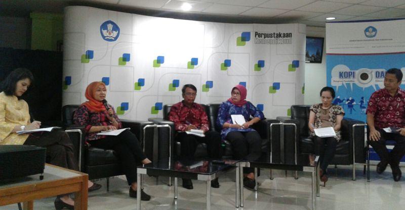 Diskusi pendidikan