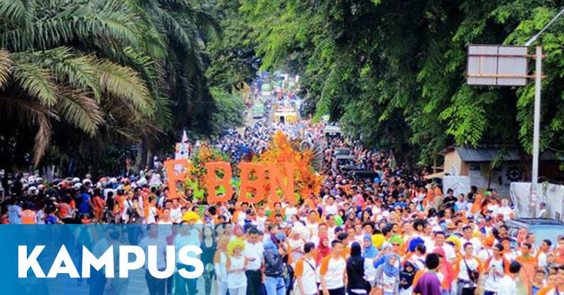 Ayo, Kasih Nama Festival Bunga & Buah IPB!