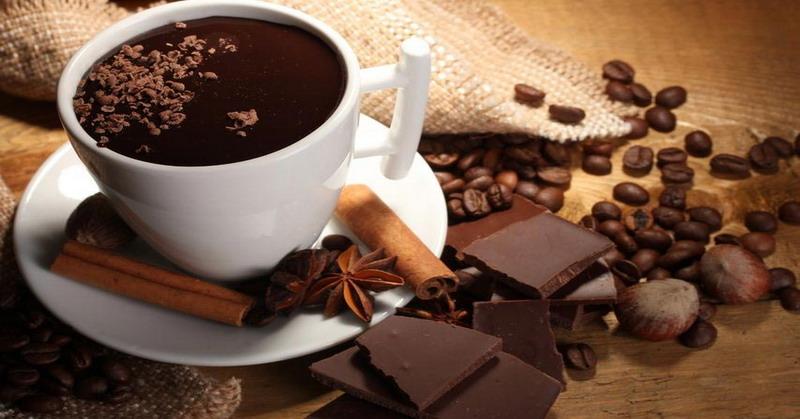 Fakta Menarik di Balik Minuman Cokelat Panas : Okezone Lifestyle