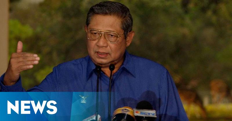 SBY Kumpulkan Kader Demokrat di Cikeas
