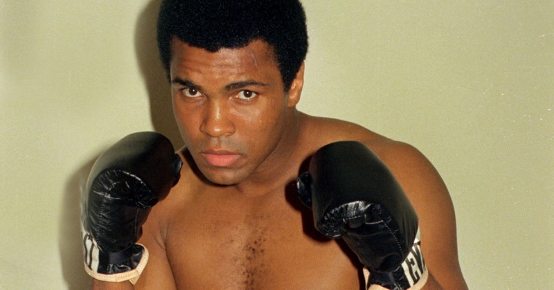 Gambar Mohammad Ali Kenali Penyebab Kematian Muhammad Ali Okezone Sports