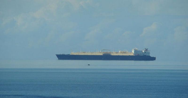 Kapal Laut Melayang Ungkap Portal Dunia Lain?