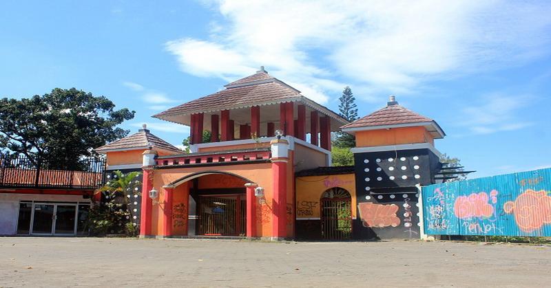 Mengenang Tiga Tempat Hiburan Rakyat Di Yogyakarta Okezone Travel