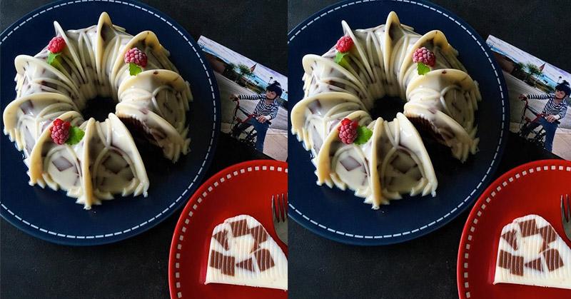 Https Img Z Okeinfo Net Content    Foto Puding Cokelat Susu Ala Chef Farah