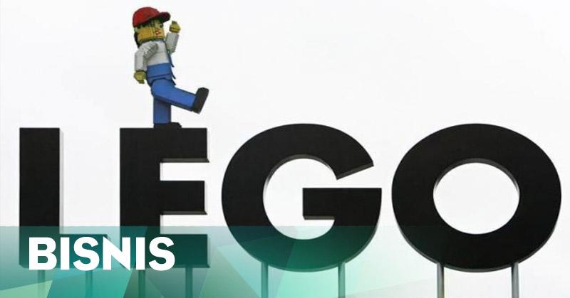 Lego Indonesia Bakal Buka 15 Gerai Baru : Okezone Economy