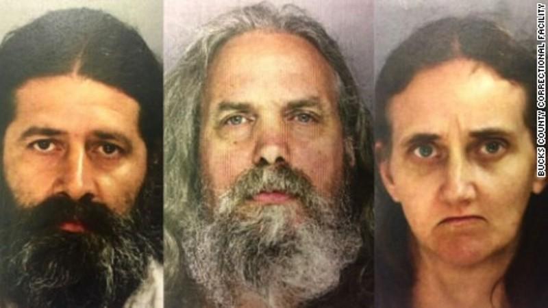Pria diduga melakukan kekerasan seksual (Foto: AP)