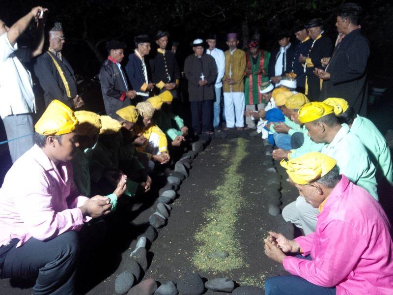 Kronologi Penyebab Makam Sultan Ternate ke IV di Kedaton Ici Ternate