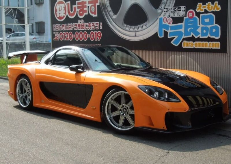 mazda rx7 fast and furious body kit. https imgkokeinfonet content 2016 06 21 15 1421567 mazda rx7 fast and furious body kit n