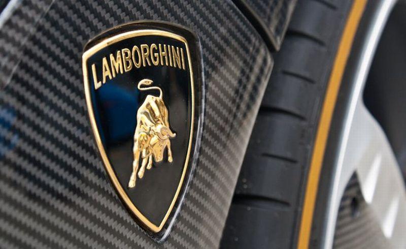 Lamborghini Logo Meaning and History