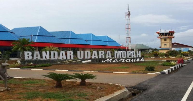 merauke muslim A community center in merauke, indonesia, seves a diverse group of locals, bringing together muslims and christians in a gospel-centered space business ties a hotel in merauke sends its employees to the community center for english classes.