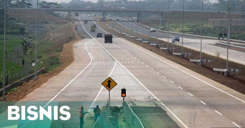 TERPOPULER: Jalan Tol Trans Jawa Kurangi Kemacetan 40%