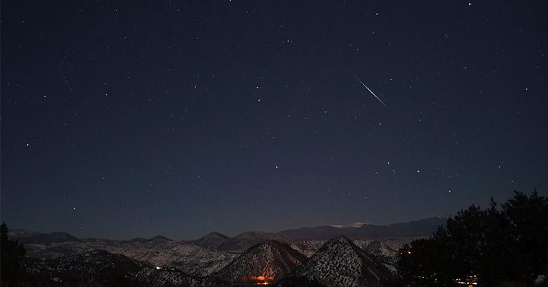 Fakta Lailatul Qadar Menurut Ilmu Astronomi