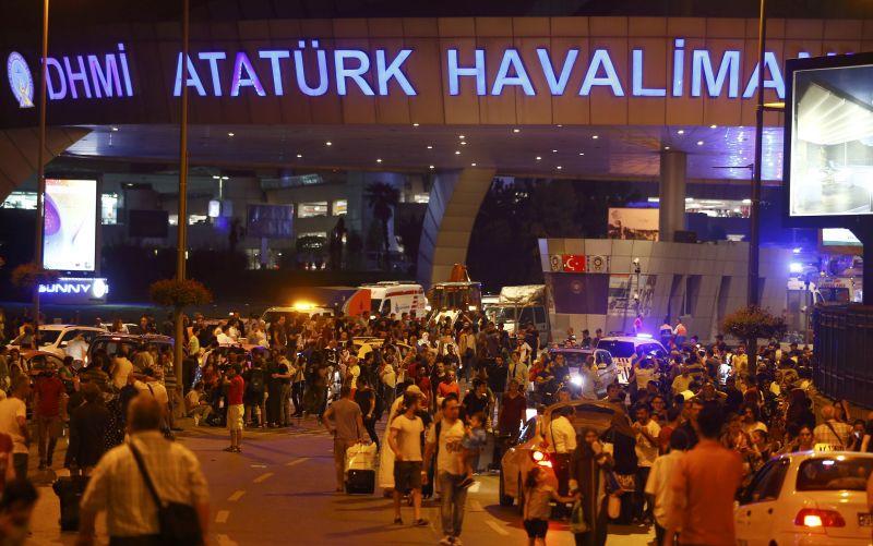 Jumlah Bom Turki Bertambah, Siapa Pelakunya?