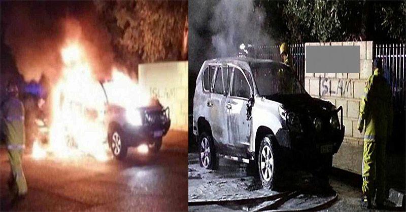 https: img.okezone.com content 2016 06 29 18 1428381 sebuah-masjid-di-australia-dihantam-serangan-bom-molotov-50965W2IYF.jpg