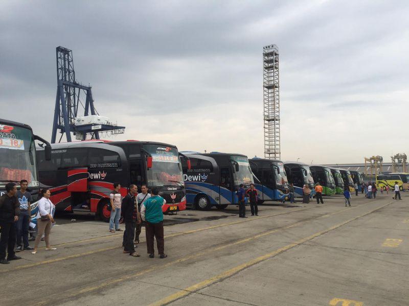 Kini, Berwisata ke Lampung Bisa dari Pelabuhan Tanjung Priok