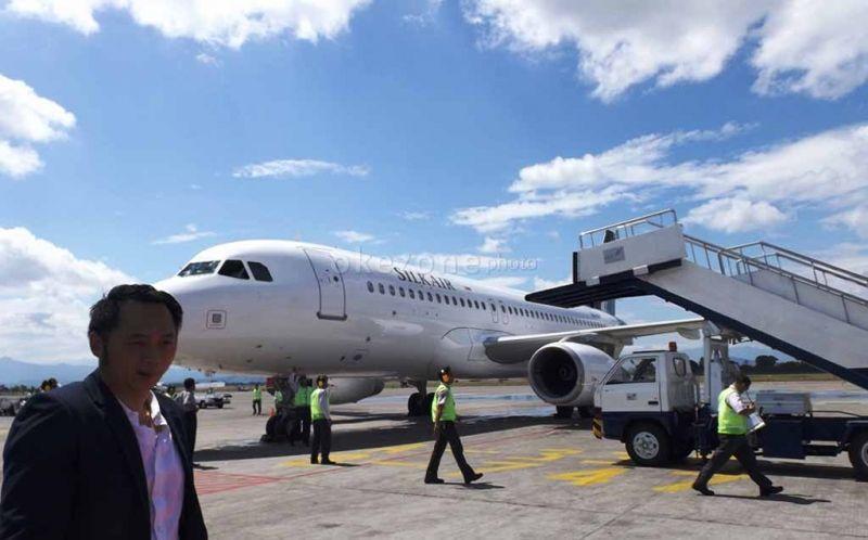 Bandara Iskandar Kerahkan Charter Flight Antisipasi Arus Mudik Okezone Economy