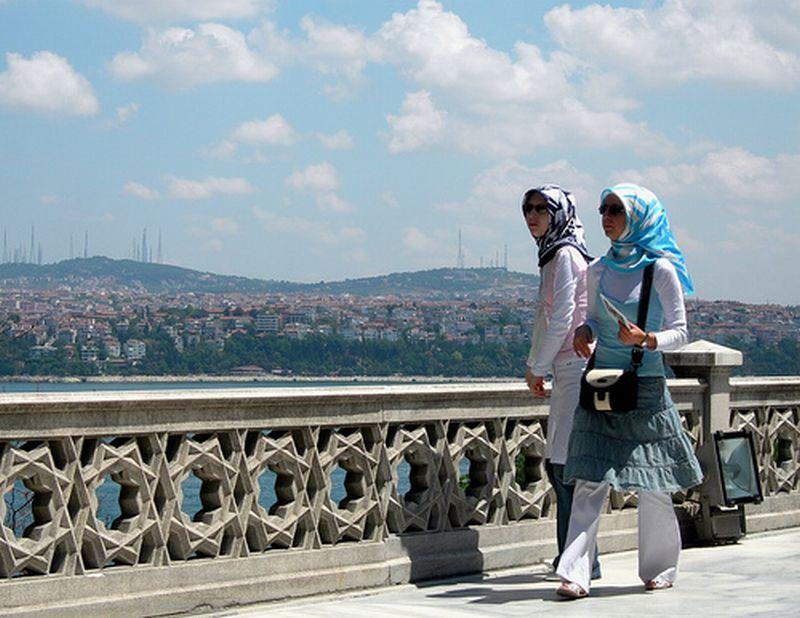 Dampak Wisatawan Muslim untuk Destinasi Wisata di Seluruh Dunia