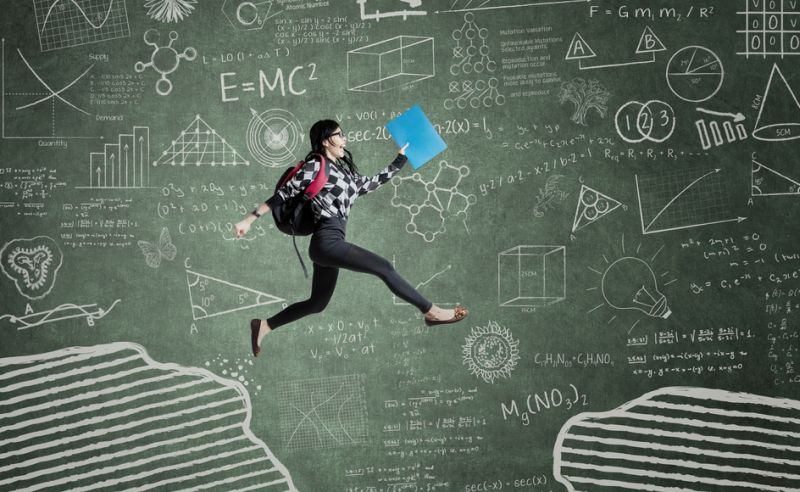 Hai Para Mahasiswa Baru! Ini 11 Tips Agar Tak Sia-Sia Masa Perkuliahanmu