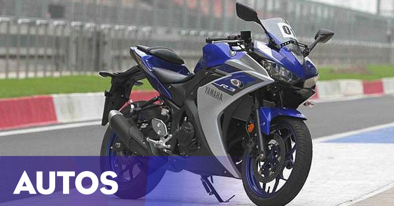 Yamaha Juga Recall YZF-R3 di India