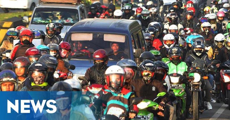 INFO MUDIK: Puncak Arus Mudik di Pantura Diprediksi Malam Ini ...