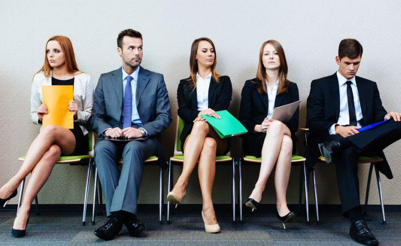 Tips Hilangkan Gugup saat Wawancara Kerja