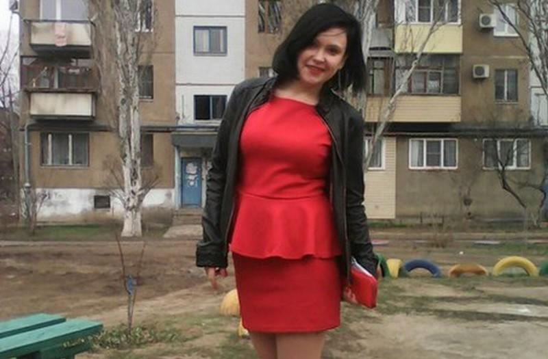 Angelina Dorofeeva, guru di Rusia yang ketahuan berpacaran hingga berhubungan seks dengan muridnya (Foto: jashtar.kg)