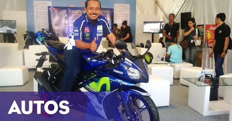 HUT Ke-42 Yamaha Indonesia Bersamaan dengan Idul Fitri