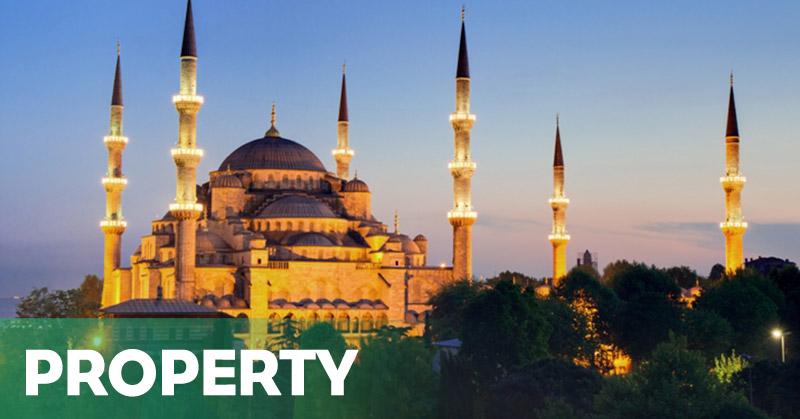 Terpopuler 5 Masjid Terindah Dan Termegah Di Dunia Okezone Economy