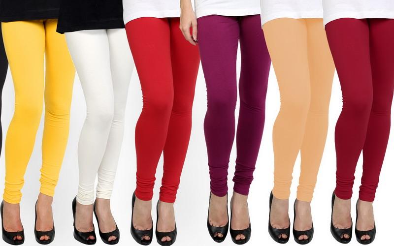 Ini Cara Tepat Membersihkan Celana Legging Okezone Lifestyle