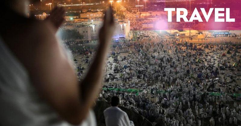 Ibadah Haji & Umroh Wajib Gunakan Gelang Khusus