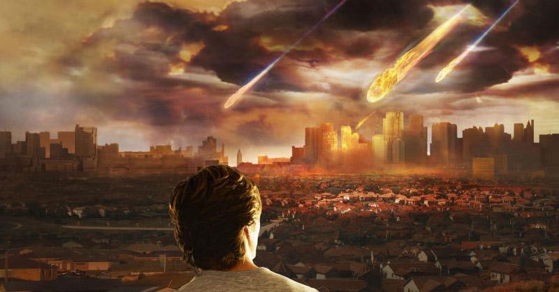Rumor Beredar Bumi Kiamat 29 Juli 2016