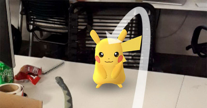Ini Alasan 'Pokemon GO' Belum Dirilis di Negara Asalnya