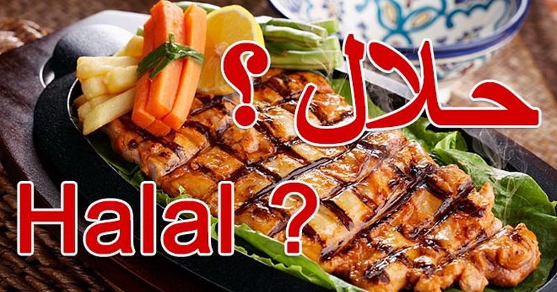 Ini 7 Ingridients Penanda Makanan Halal Atau Haram Okezone Lifestyle