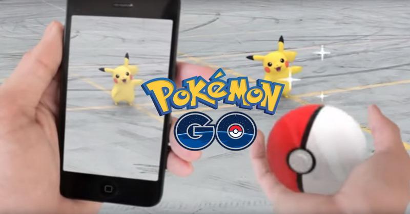 Cara Menghemat Data saat Berburu Pokemon di Android