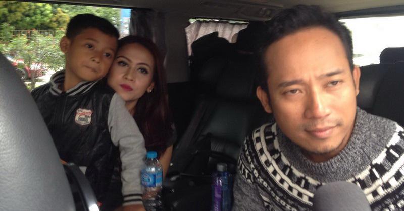 Alasan Denny Cagur Pindah Rumah : Okezone Celebrity
