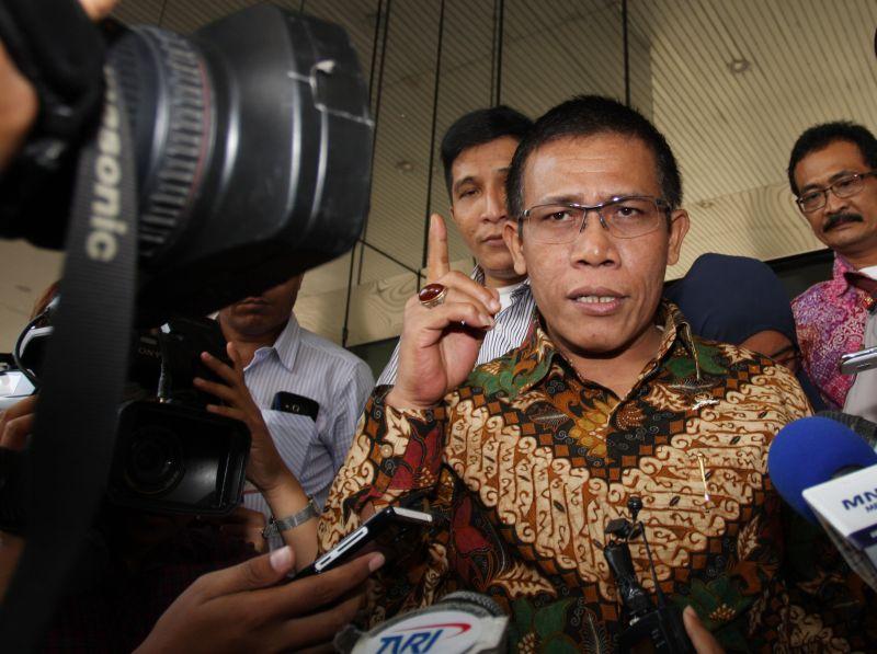 PDIP: Ahok Membangkang soal Reklamasi Teluk Jakarta!