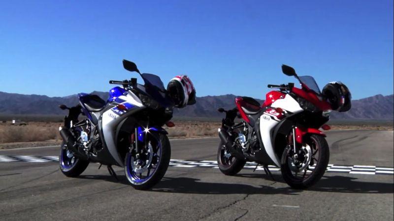 Konsumen Minta Yamaha Jual R3 di Indonesia