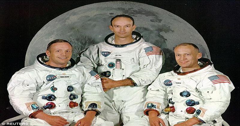 Benarkah Misi Pendaratan Neil Amstrong di Bulan Palsu?